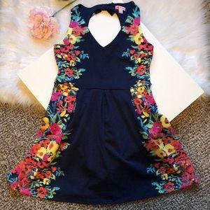 Candies Floral Dress